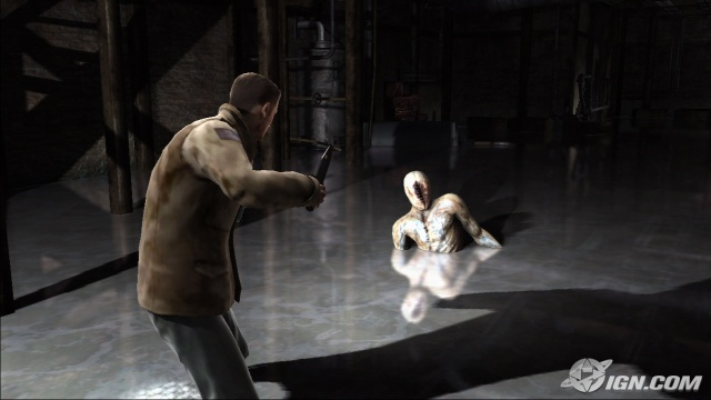 Patch silent hill homecoming puzzles