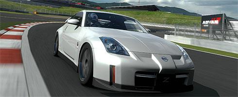 Sony estuda lançamento de Gran Turismo 5 no PSP Granturismoa2