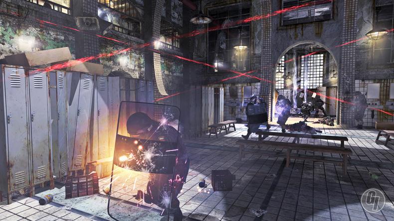 A GameInformer liberou uma nova imagem de Call of Duty  Modern Warfare 2,  enquanto o trailer de amanhã não chega. O fato  o jogo está muito bonito. e53799bc7e
